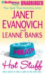 Hot Stuff (Unabridged), by Janet Evanovich