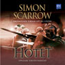 Hotet (Threat) (Unabridged) Audiobook, by Simon Scarrow