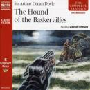 The Hound of the Baskervilles (Unabridged) Audiobook, by Sir Arthur Conan Doyle