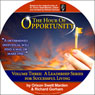 Hour of Opportunity (Unabridged), by Richard Gorham