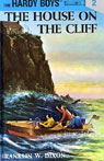 The House on the Cliff: Hardy Boys 2 (Unabridged), by Franklin Dixon