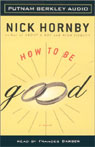 How to be Good Audiobook, by Nick Hornby