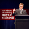 How to Become an Outstanding Master of Ceremonies: Public Speaking Confidence, by Mark Thomas Aiston
