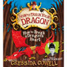 How to Break a Dragons Heart (Unabridged), by Cressida Cowell