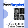 How to Build Better Bosses: Leadership Development Essentials: ExecBlueprint (Unabridged), by Orlando Ashford