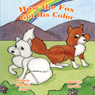 How the Fox Got His Color (Unabridged) Audiobook, by Adele Marie Crouch