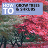 How to Grow Trees and Shrubs Audiobook, by Tom Petherick