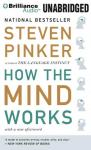 How the Mind Works (Unabridged), by Steven Pinker