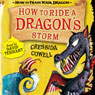 How to Ride a Dragons Storm, by Cressida Cowell