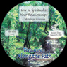 How to Spiritualize Your Relationships: Treasures Along the Path (Unabridged) Audiobook, by Swami Kriyananda