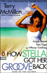 How Stella Got Her Groove Back Audiobook, by Terry McMillan
