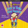 How to Train Your Parents (Unabridged), by Pete Johnson