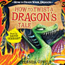 How to Twist a Dragons Tale Audiobook, by Cressida Cowell