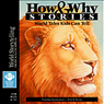 How and Why Stories Audiobook, by Martha Hamilton