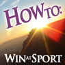 How To Win at Sport (Unabridged) Audiobook, by How To: Audiobooks