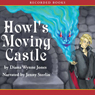Howls Moving Castle (Unabridged), by Diana Wynne Jones