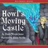 Howls Moving Castle (Unabridged), by Diana Wynne Jones