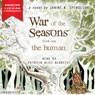 The Human: War of the Seasons, Book 1 (Unabridged) Audiobook, by Janine K. Spendlove