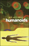 The Humanoids and With Folded Hands (Unabridged) Audiobook, by Jack Williamson