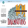 The Hundred and One Dalmatians (Unabridged) Audiobook, by Dodie Smith
