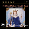 The Hundred Years War, Volume 2 (Unabridged) Audiobook, by Alfred H. Burne