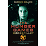 The Hunger Games - 1. Dodsspillet (The Hunger Games - 1. The Death Game) (Unabridged) Audiobook, by Suzanne Collins