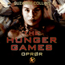 The Hunger Games - 3. Opror (The Hunger Games - 3. Rebellion) (Unabridged), by Suzanne Collins