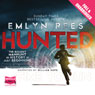 Hunted (Unabridged) Audiobook, by Emlyn Rees