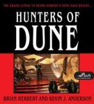 Hunters of Dune (Unabridged) Audiobook, by Brian Herbert