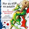 Hur du stjal en potatis (Unabridged), by Cressida Cowell