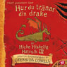 Hur du tranar din drake (How to Train Your Dragon) (Unabridged), by Cressida Cowell