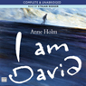 I Am David (Unabridged) Audiobook, by Anne Holm