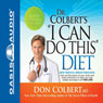 I Can Do This Diet (Unabridged) Audiobook, by Don Colbert