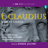 I, Claudius, by Robert Graves