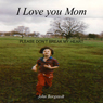 I Love you Mom: Please Dont Break My Heart (Unabridged), by John Borgstedt