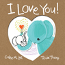 I Love You! (Unabridged) Audiobook, by Calee M. Lee
