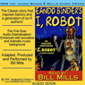 I, Robot (Unabridged), by Eando Binder
