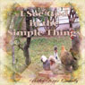 I See God in the Simple Things (Unabridged), by Shirley Kiger Connolly