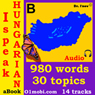 I Speak Hungarian (with Mozart) - Basic Volume (Unabridged) Audiobook, by Dr. I'nov