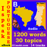 I Speak Portuguese (with Mozart) - Basic Volume (Unabridged), by Dr. I'nov