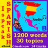 I Speak Spanish (with Mozart) - Basic Volume (Unabridged) Audiobook, by Dr. I'nov
