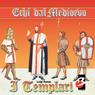 I Templari (Completi il testo) (The Templars) (Unabridged) Audiobook, by Luigi Russo