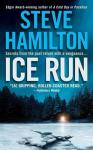 Ice Run: Alex McKnight Mystery #6 (Unabridged) Audiobook, by Steve Hamilton