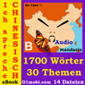 Ich Spreche Chinesisch (mit Mozart) (I Speak Chinese (with Mozart)) (Unabridged) Audiobook, by Dr. I'nov