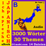 Ich spreche Japanisch (mit Mozart) - Basisband (Japanese for German Speakers) (Unabridged) Audiobook, by Dr. I'nov