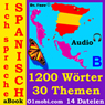 Ich spreche Spanisch (mit Mozart)   -  Basisband (Spanish for German Speakers) (Unabridged) Audiobook, by Dr. I'nov