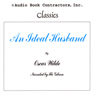 An Ideal Husband (Unabridged)