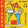 Ik spreek Chinees (met Mozart) Volume Basis (Chinese for Dutch Speakers) (Unabridged) Audiobook, by Dr. I'nov