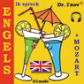 Ik spreek Engels (met Mozart) (I Speak English (with Mozart)) (Unabridged) Audiobook, by Dr. I'nov