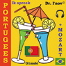 Ik spreek Portugees (met Mozart) Volume Basis (I Speak Portuguese (with Mozart), Basic Volume) (Unabridged), by Dr. I'nov